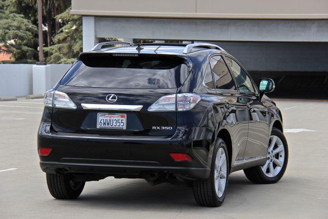 2012 Lexus RX 350 Reseda, CA 2