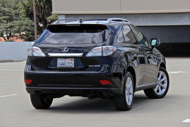 2012 Lexus RX 350 Reseda, CA 7