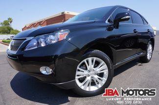 2012 Lexus RX 450h RX450h Hybrid SUV RX450 h | MESA, AZ | JBA MOTORS in Mesa AZ