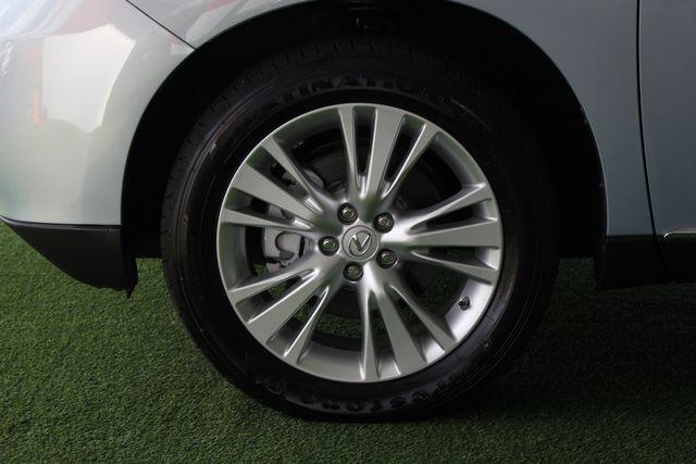 2012 Lexus RX 450h AWD - LUXURY EDITION - NAVIGATION - SUNROOF! Mooresville , NC 22