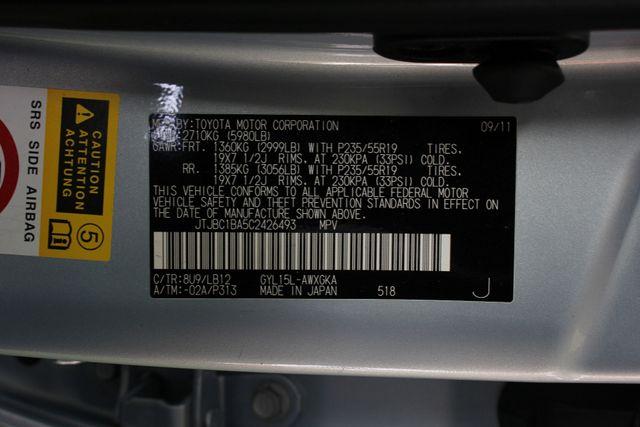 2012 Lexus RX 450h AWD - LUXURY EDITION - NAVIGATION - SUNROOF! Mooresville , NC 43
