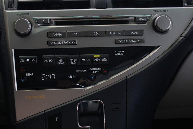 2012 Lexus RX 450h AWD - LUXURY EDITION - NAVIGATION - SUNROOF! Mooresville , NC 35
