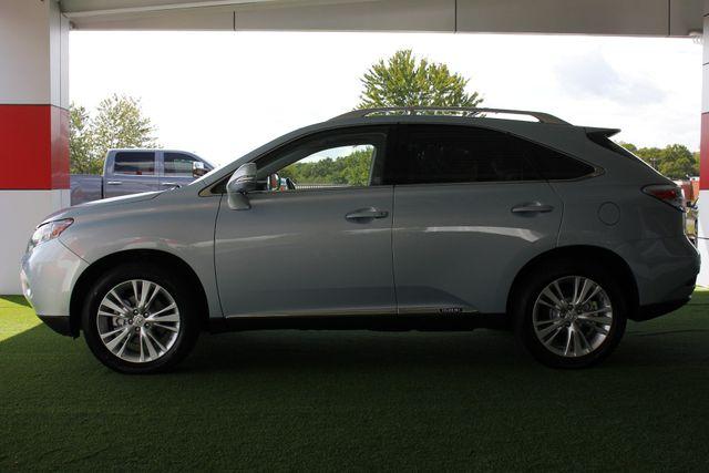 2012 Lexus RX 450h AWD - LUXURY EDITION - NAVIGATION - SUNROOF! Mooresville , NC 17