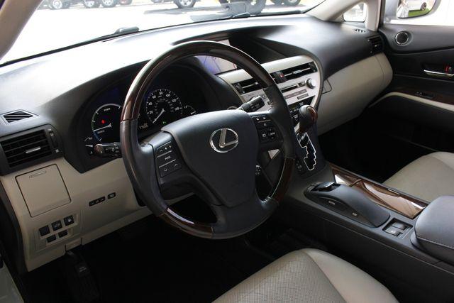 2012 Lexus RX 450h AWD - LUXURY EDITION - NAVIGATION - SUNROOF! Mooresville , NC 30