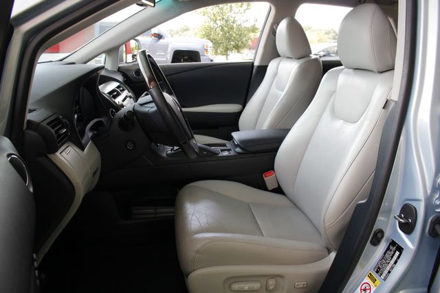 2012 Lexus RX 450h AWD - LUXURY EDITION - NAVIGATION - SUNROOF! Mooresville , NC 8