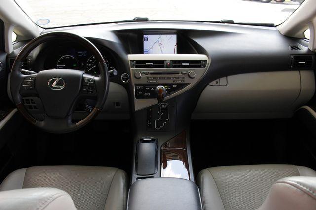 2012 Lexus RX 450h AWD - LUXURY EDITION - NAVIGATION - SUNROOF! Mooresville , NC 31