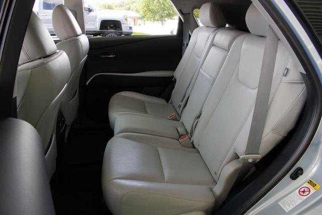 2012 Lexus RX 450h AWD - LUXURY EDITION - NAVIGATION - SUNROOF! Mooresville , NC 12