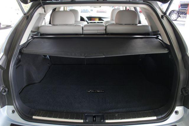 2012 Lexus RX 450h AWD - LUXURY EDITION - NAVIGATION - SUNROOF! Mooresville , NC 13
