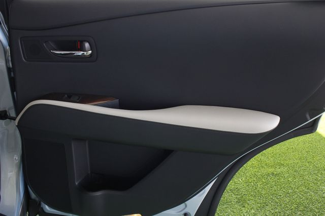 2012 Lexus RX 450h AWD - LUXURY EDITION - NAVIGATION - SUNROOF! Mooresville , NC 41