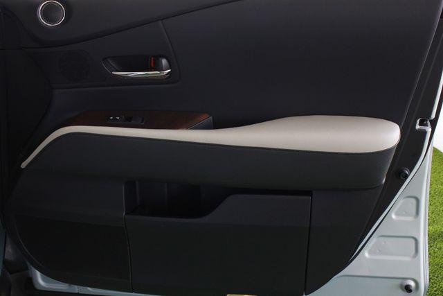 2012 Lexus RX 450h AWD - LUXURY EDITION - NAVIGATION - SUNROOF! Mooresville , NC 39