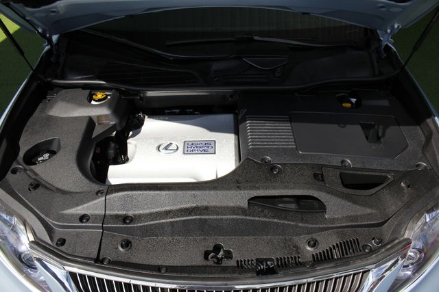 2012 Lexus RX 450h AWD - LUXURY EDITION - NAVIGATION - SUNROOF! Mooresville , NC 42