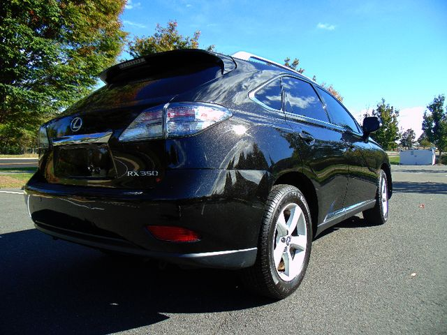 2012 Lexus RX350 Technology Pakage Navigation/Back up Camera Leesburg, Virginia 2