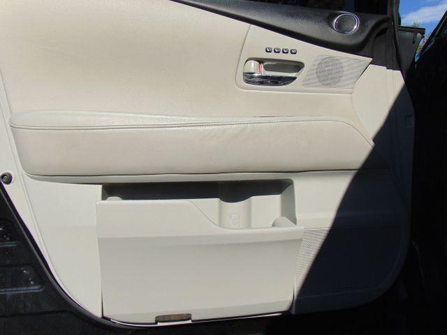 2012 Lexus RX350 Technology Pakage Navigation/Back up Camera Leesburg, Virginia 10