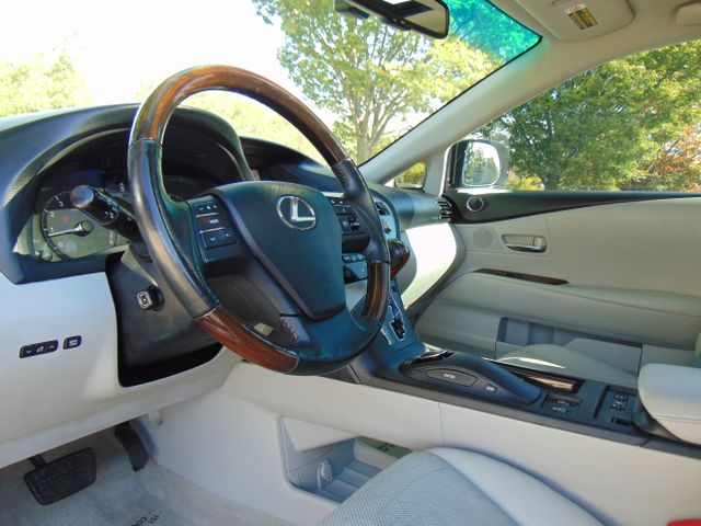 2012 Lexus RX350 Technology Pakage Navigation/Back up Camera Leesburg, Virginia 11