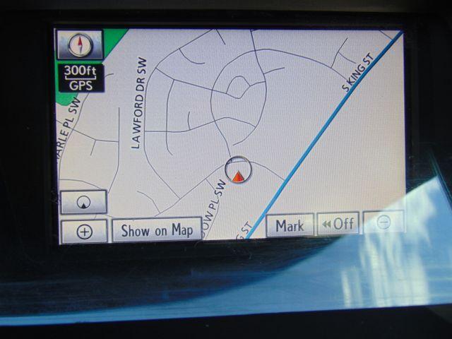 2012 Lexus RX350 Technology Pakage Navigation/Back up Camera Leesburg, Virginia 19