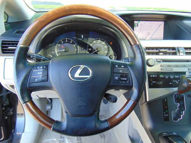 2012 Lexus RX350 Technology Pakage Navigation/Back up Camera Leesburg, Virginia 15