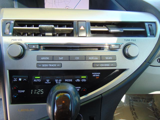2012 Lexus RX350 Technology Pakage Navigation/Back up Camera Leesburg, Virginia 20
