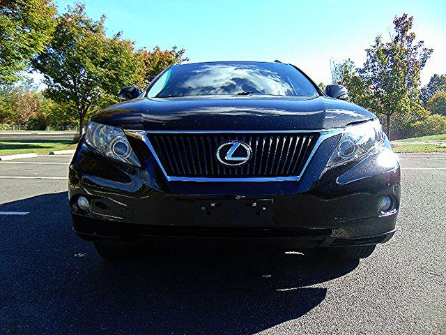 2012 Lexus RX350 Technology Pakage Navigation/Back up Camera Leesburg, Virginia 5