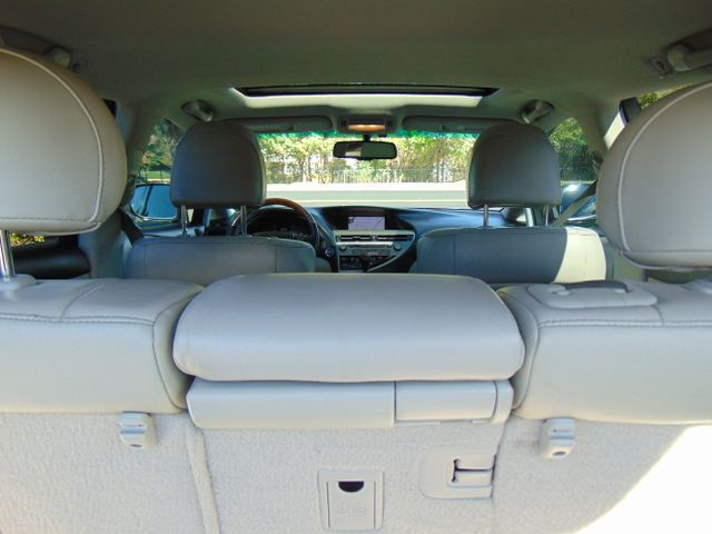 2012 Lexus RX350 Technology Pakage Navigation/Back up Camera Leesburg, Virginia 28