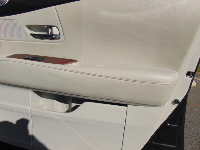 2012 Lexus RX350 Technology Pakage Navigation/Back up Camera Leesburg, Virginia 29