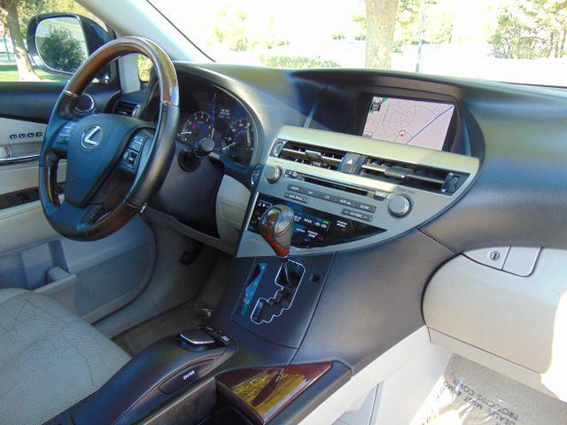 2012 Lexus RX350 Technology Pakage Navigation/Back up Camera Leesburg, Virginia 31