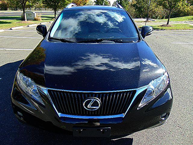 2012 Lexus RX350 Technology Pakage Navigation/Back up Camera Leesburg, Virginia 8