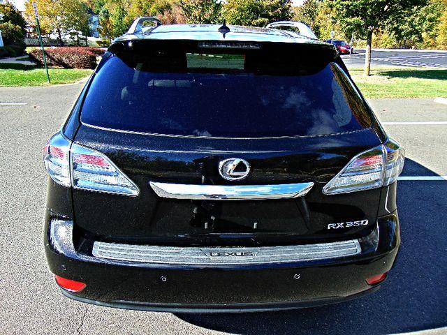 2012 Lexus RX350 Technology Pakage Navigation/Back up Camera Leesburg, Virginia 4