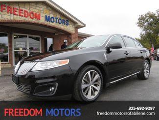 2012 Lincoln MKS  | Abilene, Texas | Freedom Motors  in Abilene,Tx Texas