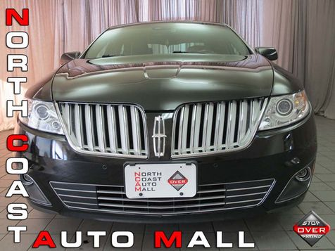 2012 Lincoln MKS w/EcoBoost in Akron, OH
