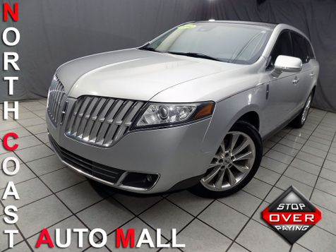 2012 Lincoln MKT w/EcoBoost in Cleveland, Ohio