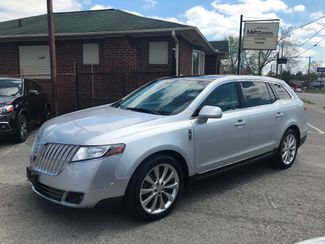 2012 Lincoln MKT w/EcoBoost Knoxville , Tennessee 10
