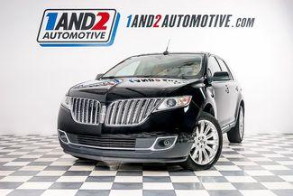 2012 Lincoln MKX AWD in Dallas TX