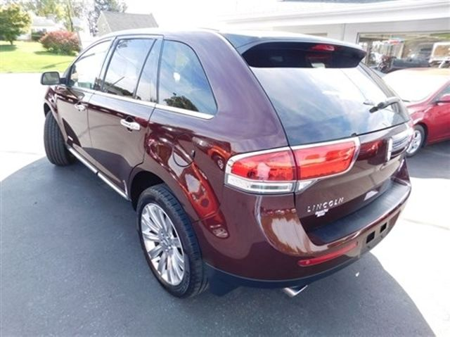 2012 Lincoln MKX LIMITED Ephrata, PA 5