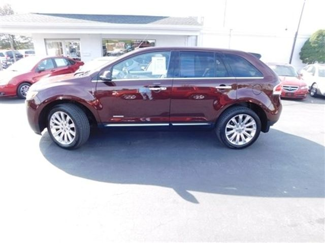 2012 Lincoln MKX LIMITED Ephrata, PA 6
