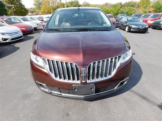 2012 Lincoln MKX LIMITED Ephrata, PA 8