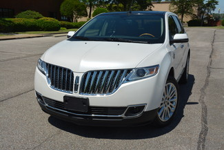 2012 Lincoln MKX Memphis, Tennessee 1