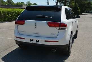 2012 Lincoln MKX Memphis, Tennessee 6