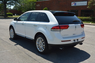 2012 Lincoln MKX Memphis, Tennessee 9