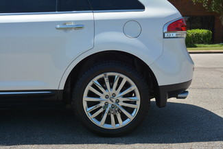2012 Lincoln MKX Memphis, Tennessee 11