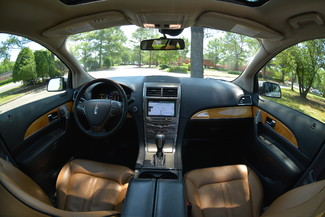 2012 Lincoln MKX Memphis, Tennessee 25