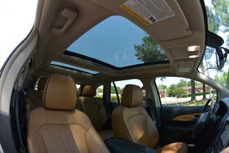 2012 Lincoln MKX Memphis, Tennessee 26