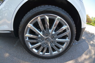 2012 Lincoln MKX Memphis, Tennessee 35