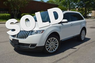 2012 Lincoln MKX Memphis, Tennessee