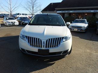2012 Lincoln MKX Memphis, Tennessee 10