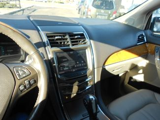 2012 Lincoln MKX Memphis, Tennessee 17