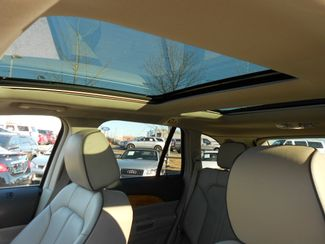 2012 Lincoln MKX Memphis, Tennessee 19