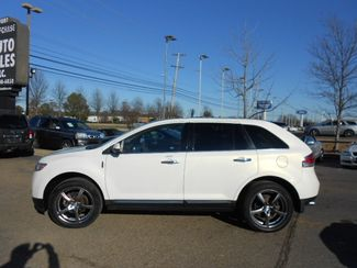 2012 Lincoln MKX Memphis, Tennessee 2