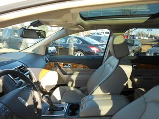 2012 Lincoln MKX Memphis, Tennessee 20