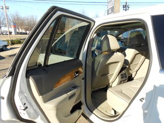 2012 Lincoln MKX Memphis, Tennessee 21