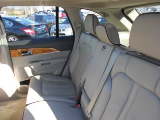 2012 Lincoln MKX Memphis, Tennessee 22